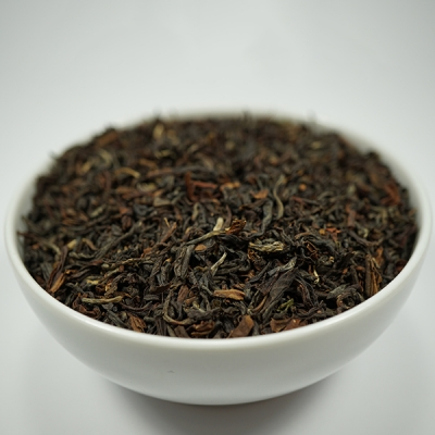 Darjeeling Highlands Blend - STGFOP1 - Second Flush – Blatt Tee
